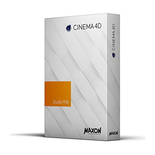 Price comparison product image Maxon CINEMA 4D Studio AE Discount / 3D Modeling Software Electronic Delivery