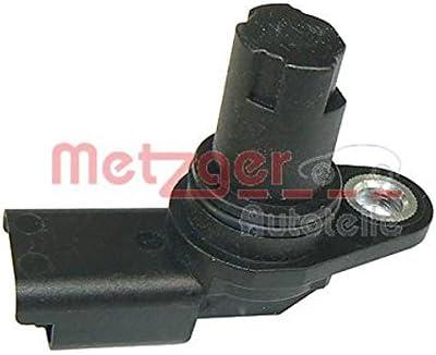 Metzger 0903115 Sensor posici/ón arbol de levas