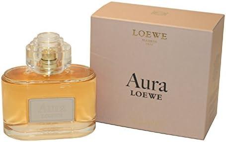 Loewe Aura Agua de Colonia - 120 ml: Amazon.es: Belleza