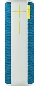 Ue Boom 996-000136 - Altavoz portátil de 12 W (Bluetooth, NFC, USB), color Multicolor (Azul/Blanco), (Reacondicionado Certificado)