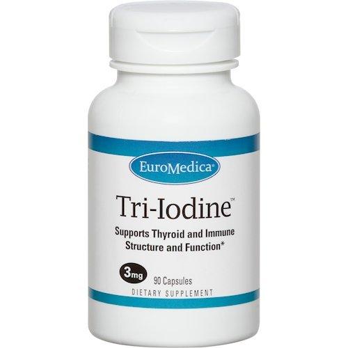 Tri Iodine - 8