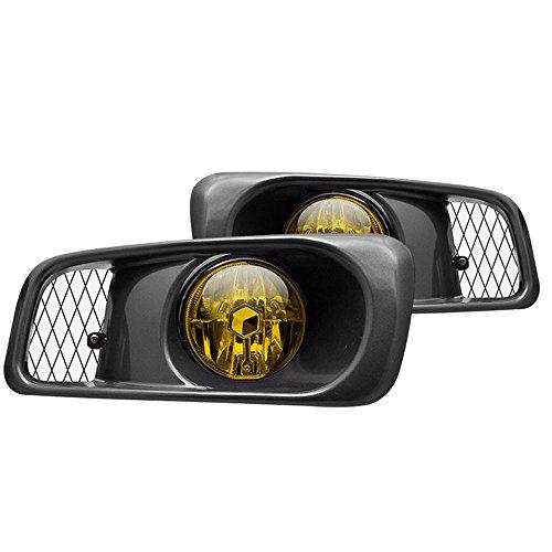 00 civic fog lights - 5