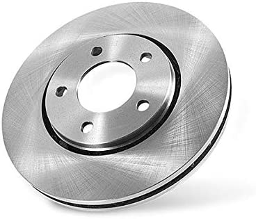 Autospecialty KOE449 1-Click OE Replacement Brake Kit