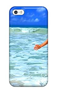 meilinF000Quality AmandaMichaelFazio Case Cover With Beach Girl Cool S Nice Appearance Compatible With iphone 5/5smeilinF000