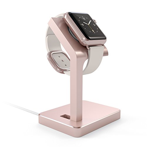Satechi Aluminum Charging Station Comfortable product image
