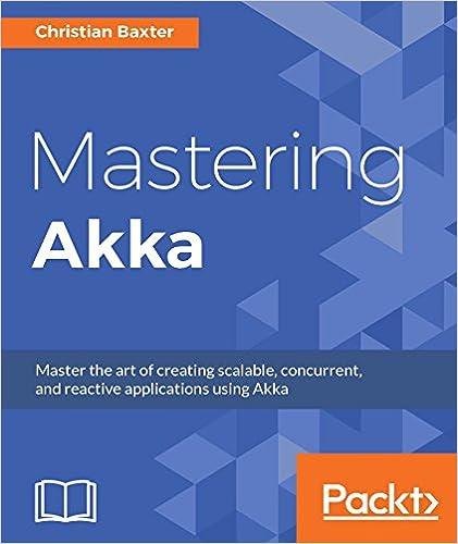 Mastering akka 1 christian baxter ebook amazon mastering akka 1st edition kindle edition fandeluxe Images