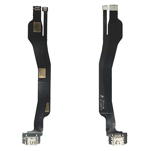 BisLinks New Charging Port Flex Cable Replacement for OnePlus One - Charger Dock Flex