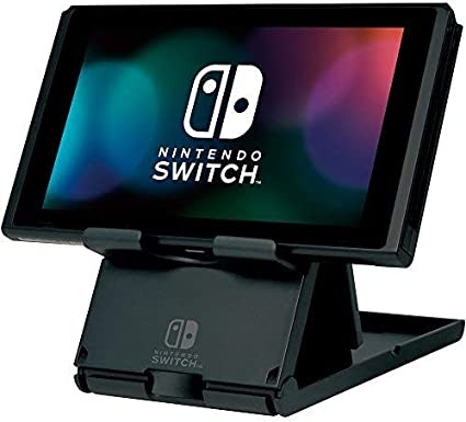 HORI - PlayStand (Nintendo Switch / Switch Lite): Amazon.es ...