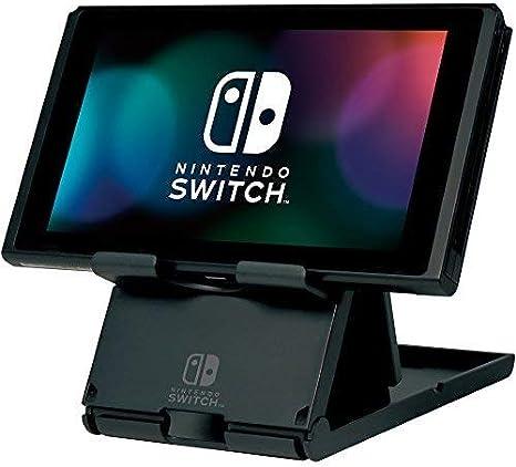 HORI - PlayStand (Nintendo Switch / Switch Lite): Amazon.es: Videojuegos
