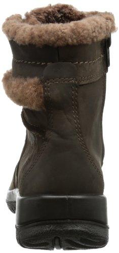 Jomos Esplanada Damen Biker Boots Braun (santos 40-370)