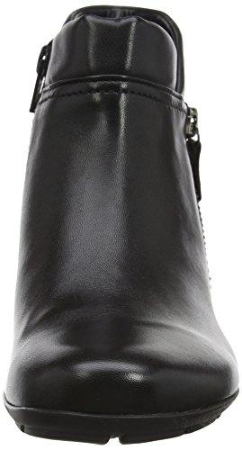Gabor Schwarz 87 Nero Donna Basic Stivali 1Hwqf1r