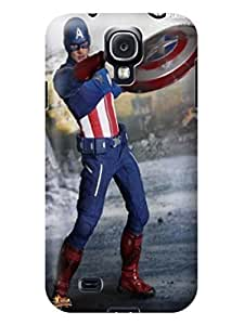 Durable Phone Protection Case/cover fashionable TPU New Style Designed for Samsung Galaxy s4