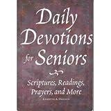 Daily Devotions for Seniors