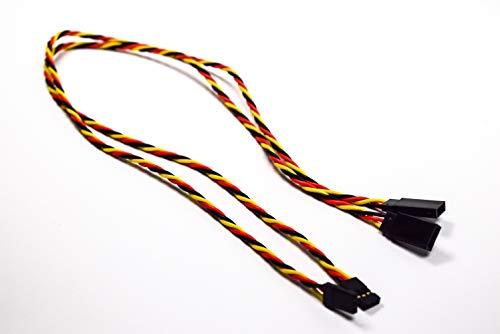 Gator Servo Wire Extension 22ga 48in (120cm)