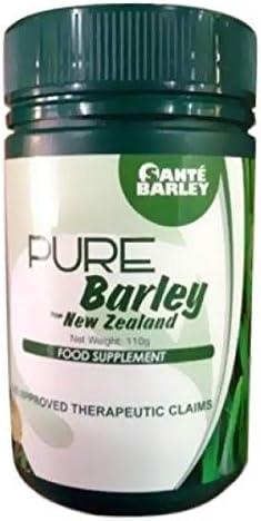 Sante Barley Pure Barley Powder Canister 110grams