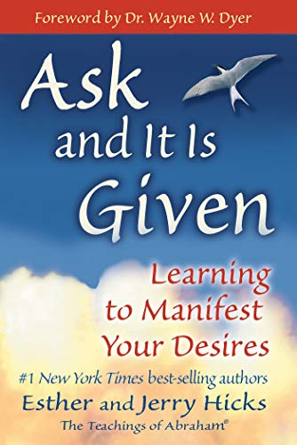 Ask and It Is Given: Learning to Manifest Your Desires from Unknown