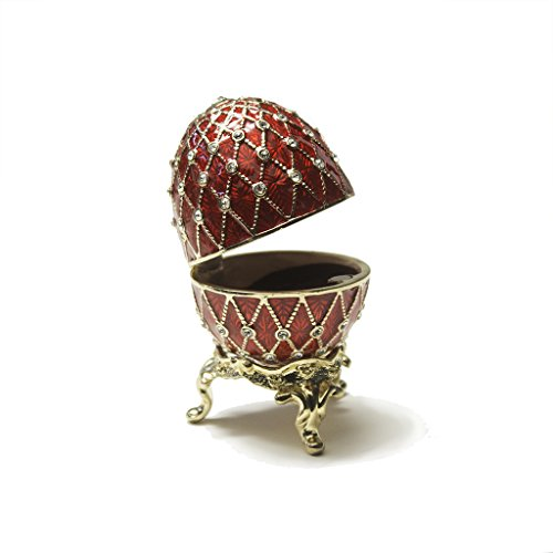The 8 best faberge collectibles