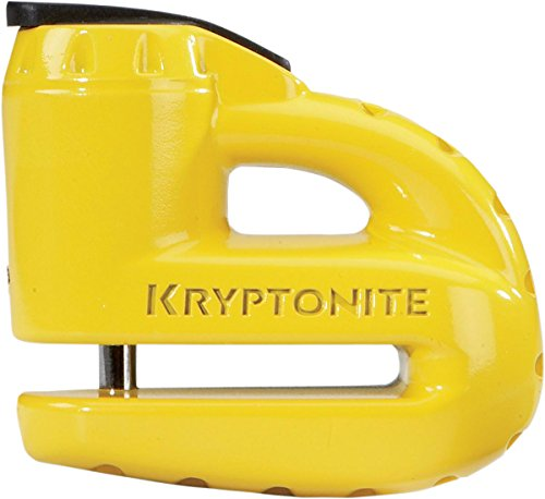 KRYPTONITE Lock Keeper 5-S2 Yellow Rem (Kryptonite Disc Lock)