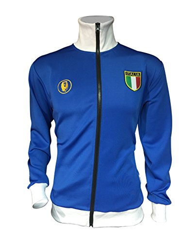 ITALY SOCCER WORLD CUP JACKET (ADULT LARGE)