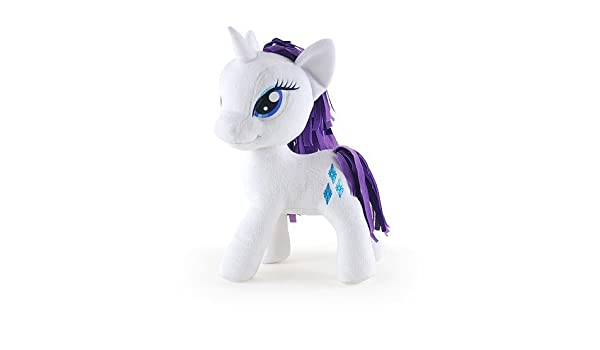My Little Pony The Movie Rarity White Pony Hasbro New in Package
