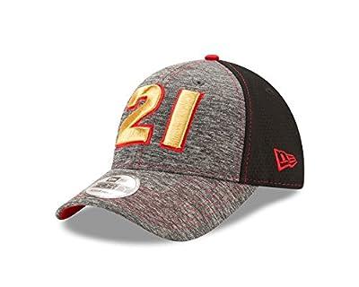 NASCAR 2017 Alternate Driver 9Forty Adjustable Cap from New Era Cap Company