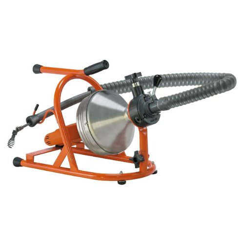 General Pipe Cleaners General Wire PH-DR-A Drain-rooter P...