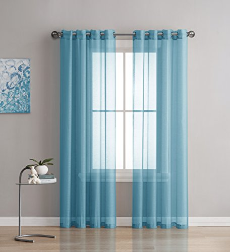 What Size Curtains For 8 Foot Ceilings Curtain Length