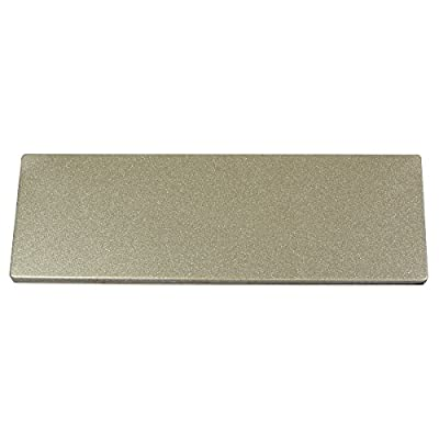 "HTS 131A0 6"" Double Sided Diamond Sharpening Stone by Hobby Tool Supply"