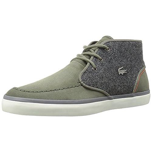 2b9e662f38b0dd Lacoste Men s Sevrin Mid Lace 316 2 Cam Fashion Sneaker 60%OFF ...