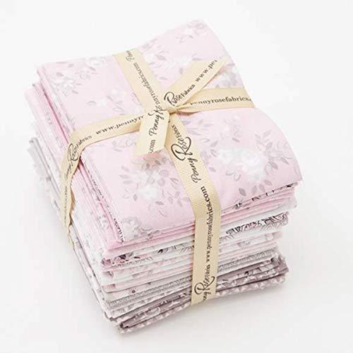 - Gerri Robinson Rose Garden 24 Fat Quarters Penny Rose Fabrics