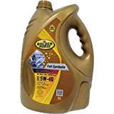Golden Horse 5W40 Full Synthetic Engine Oil, 5 Litres