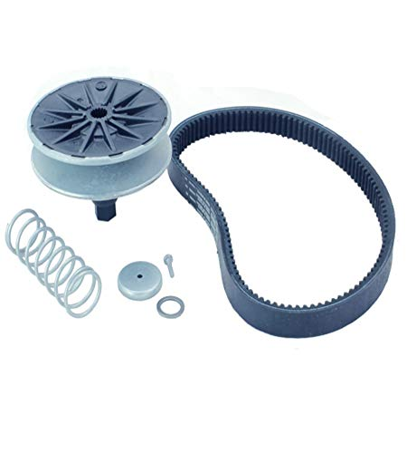 - John Deere Original Equipment Pulley Kit #MIA12482