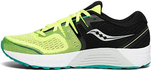 Saucony Men's Guide ISO 2 Road Running Shoe 4