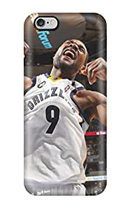Best 1050646K278869957 memphis grizzlies nba basketball (14) NBA Sports & Colleges colorful iPhone 6 Plus cases