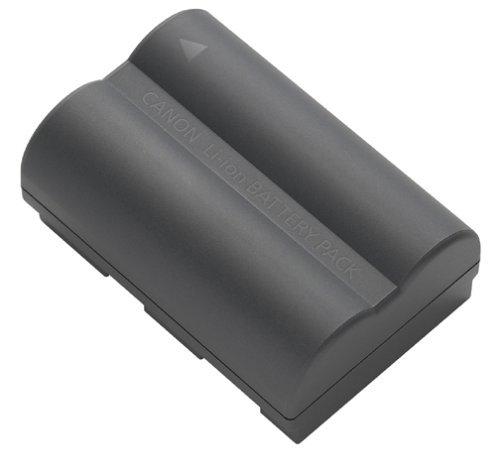 Canon Lithium Ion Battery for G2/G3/G5/Digital Rebel/Pro-1 Canon Powershot G2 Memory