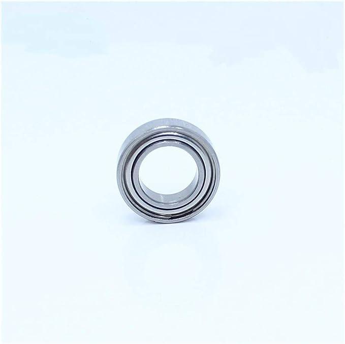 2x7x3mm 5pc MR72ZZ Metal Shielded Ball Bearing 2*7*3 MR72z