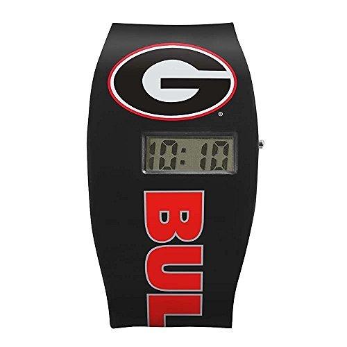 - NCAA Licensed Georgia Bulldogs Sparo Lil' Sport Kids Digital Watch