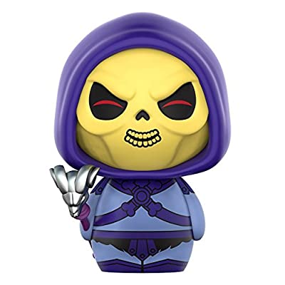 Funko Dorbz: Masters of The Universe-Skeletor Action Figure: Funko Dorbz:: Toys & Games