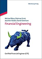 Financial Engineering Front Cover