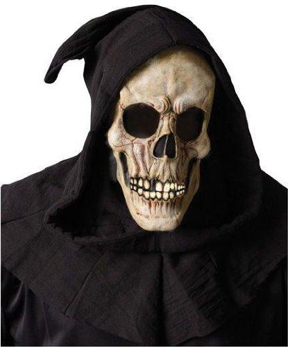 Shroud Skull Mask Open Mouth]()