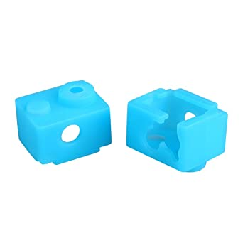 Sooway - Calcetín de silicona para impresora 3D, compatible con ...