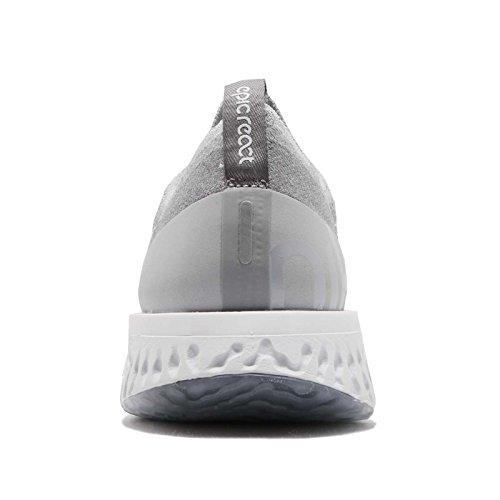 White Chaussures Multicolore Cool Epic Grey Grey Flyknit Pure Running Compétition Wolf 002 Platinum React Homme de NIKE ARqwpTPw