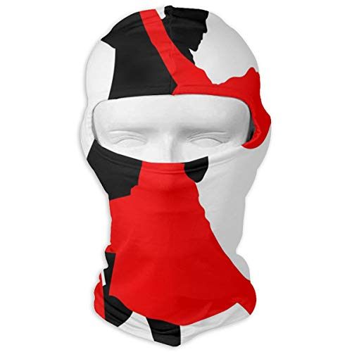 Balaclava Dancing People Full Face Masks Ski Sports Cap Motorcycle Hood For Cycling Sports Hiking