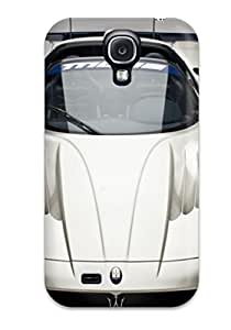 Best 4812222K56647098 Perfect Fit Maserati Mc12 26 Case For Galaxy - S4