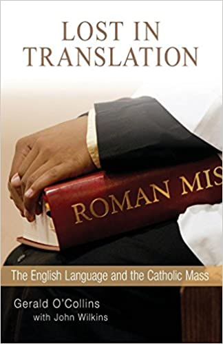 Catholic mass parts new translation