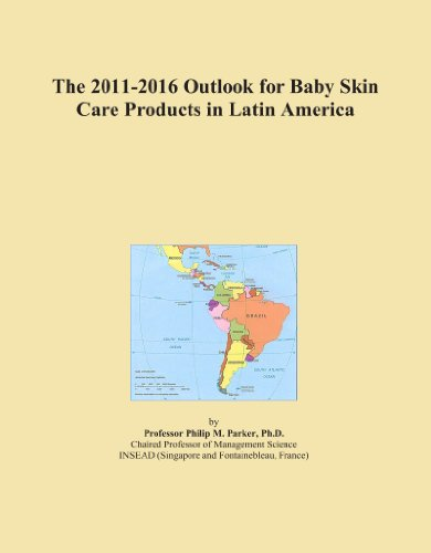 The 2011-2016 Outlook for Baby Skin Care Products in Latin America