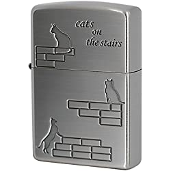 Zippo CATS on the Stairs CATS-NB