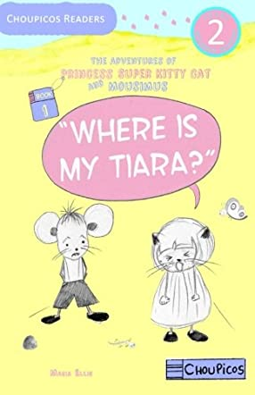 Where is My Tiara?