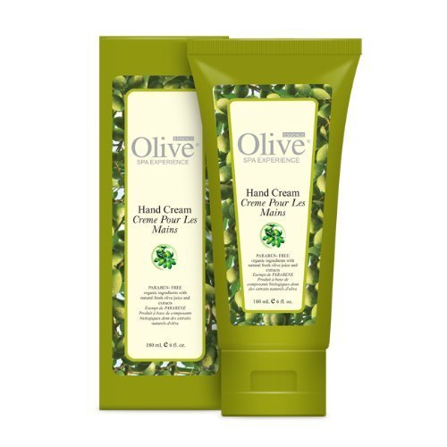 perience Hand Cream, 180 ml by Mineral (Olive Essence Spa)