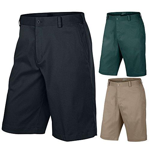 Nike Flat Front Golf Shorts 2015